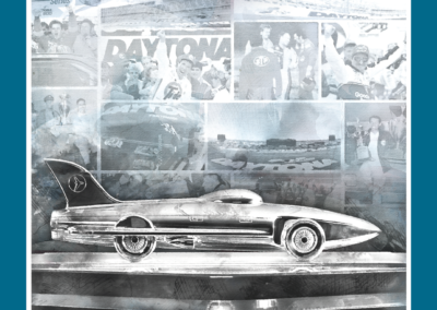 NASCAR Event Programs