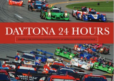 Daytona 24 Hours: Volume II