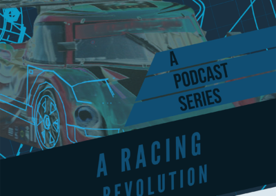 Podcast: A Racing Revolution